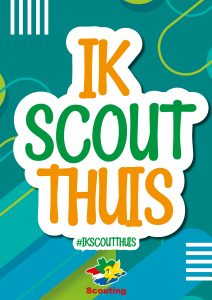 #ikscoutthuis