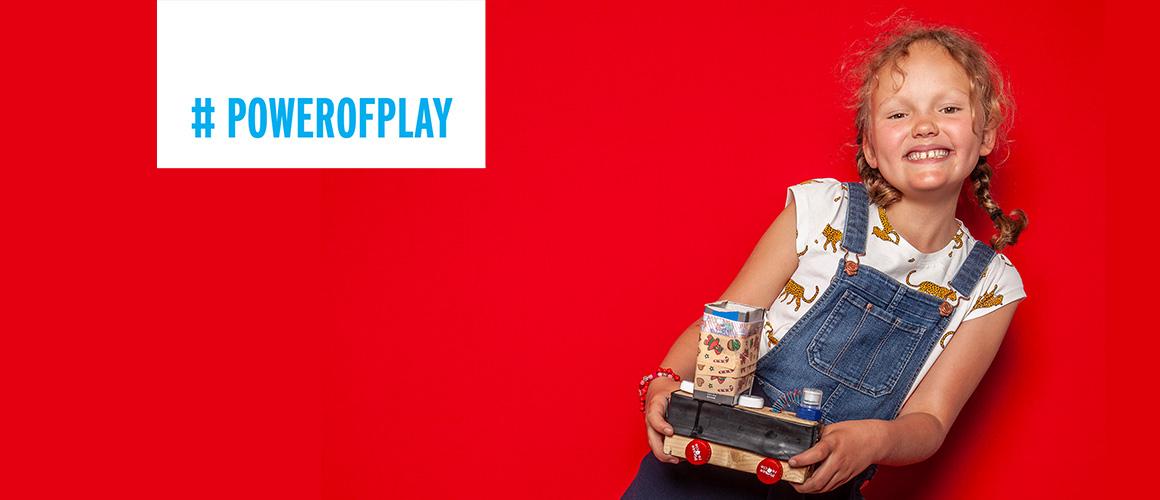 Power of Play speeltip