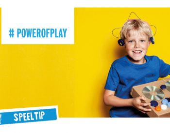 Power of Play speeltip