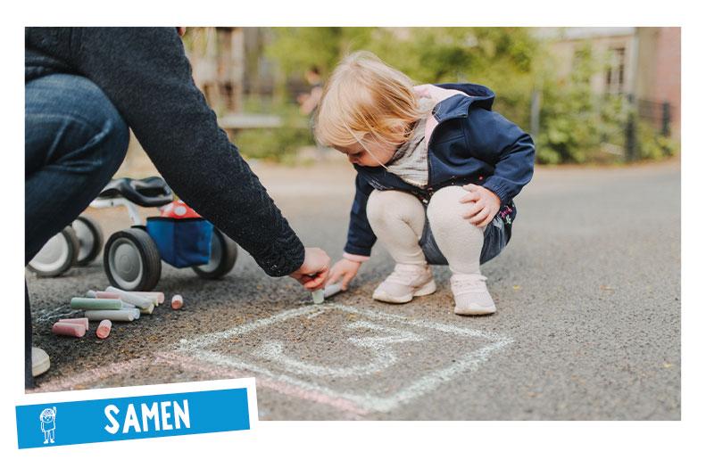 5 tips om veilig te (leren)Veilig Verkeer Nederland spelen in de stad